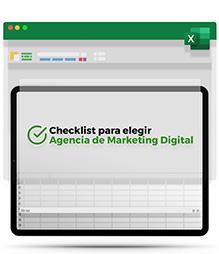 Lista para elegir la mejor Agencia de Marketing Digital